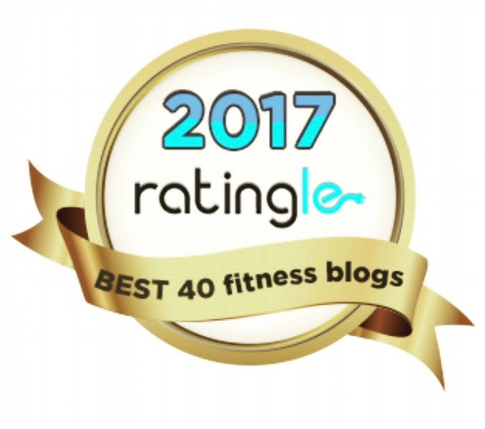 Best 40 Fitness Blogs of 2017