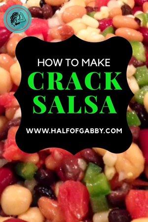 Crack Salsa