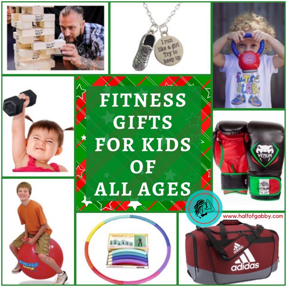 Kids' Fitness Gifts