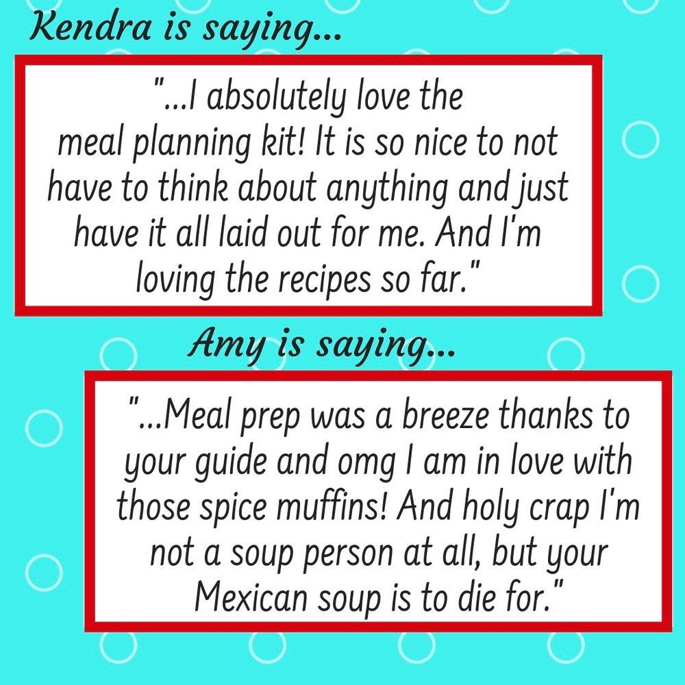 4 Week Keto Meal Plan & Prep Guide