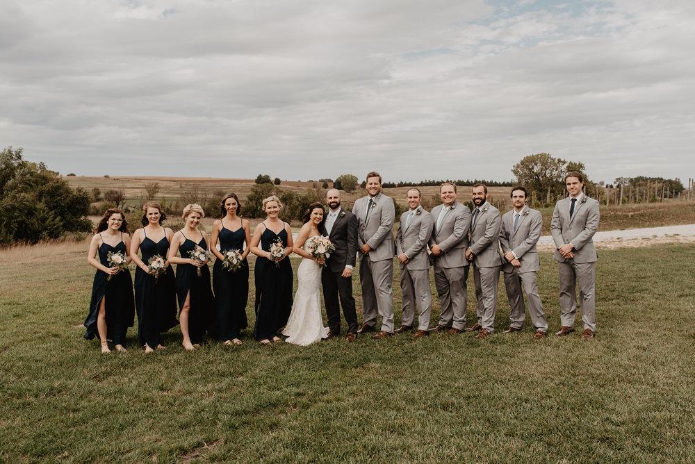 Kaylie Sirek Photography – Nebraska Wedding and Engagement Photographer – Glacial Till Vinyard – 041.jpg
