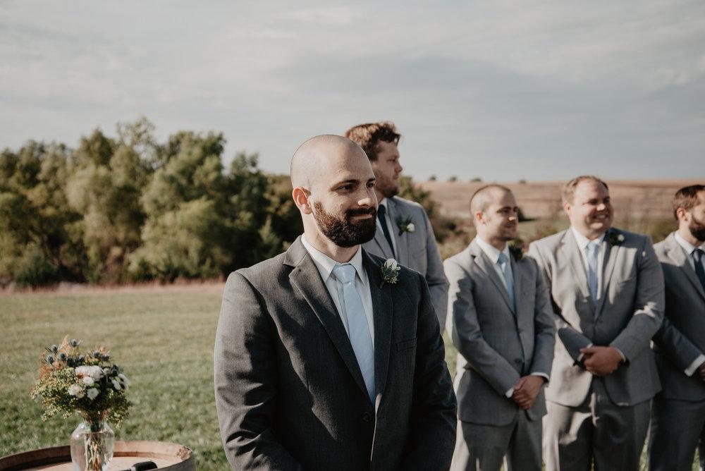 Kaylie Sirek Photography – Nebraska Wedding and Engagement Photographer – Glacial Till Vinyard – 054.jpg