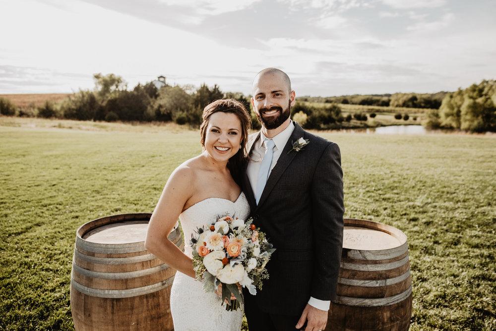Kaylie Sirek Photography – Nebraska Wedding and Engagement Photographer – Glacial Till Vinyard – 077.jpg
