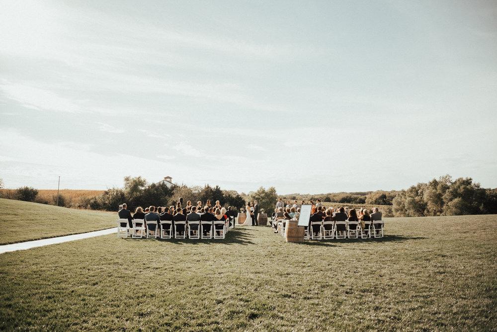 Outdoor Wedding Venues Lincoln Nebraska Kaylie Sirek Nebraska