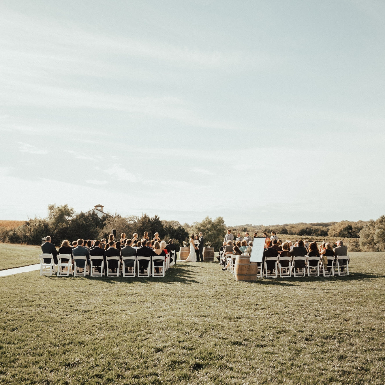 Merveilleux Outdoor Wedding Venues | Lincoln, Nebraska U2014 Kaylie Sirek | Nebraska Wedding  Photographer | Grand Island Wedding And Senior Photographer | Lincoln |  Kearney ...