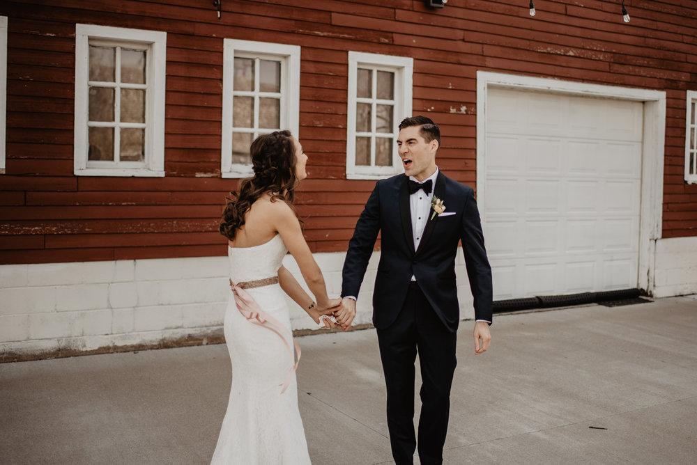 The Barn at the Ackerhurst Dairy Farm Omaha Nebraska Wedding Kaylie Sirek Photography029.jpg