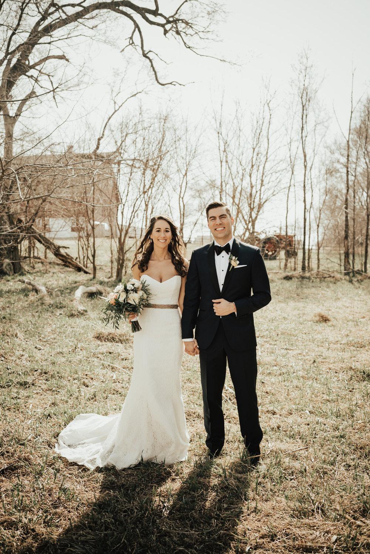 The Barn at the Ackerhurst Dairy Farm Omaha Nebraska Wedding Kaylie Sirek Photography044.jpg