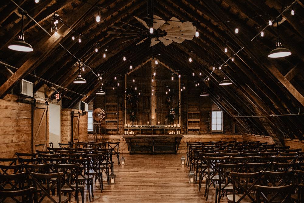 The Barn at the Ackerhurst Dairy Farm Omaha Nebraska Wedding Kaylie Sirek Photography068.jpg