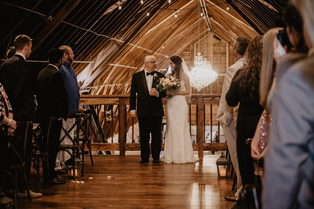 The Barn at the Ackerhurst Dairy Farm Omaha Nebraska Wedding Kaylie Sirek Photography071.jpg