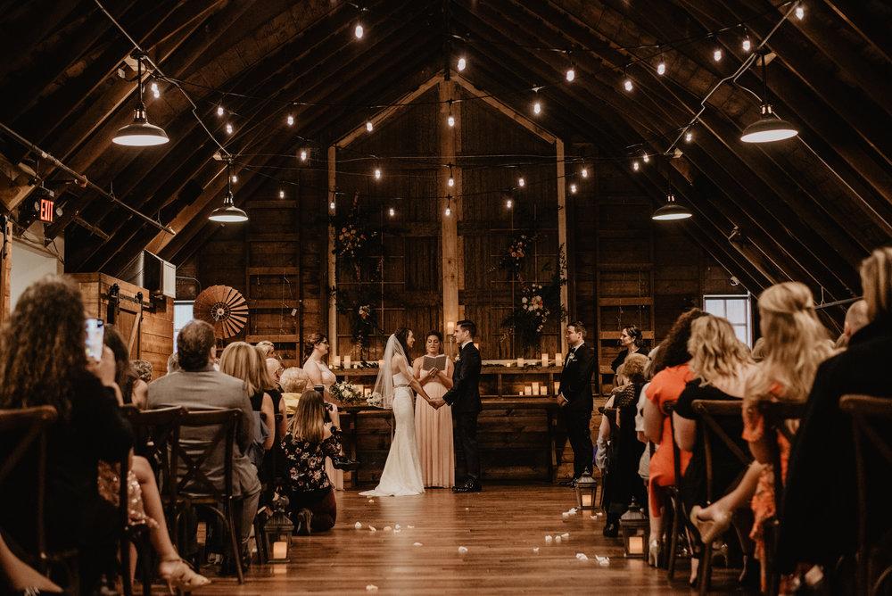 The Barn at the Ackerhurst Dairy Farm Omaha Nebraska Wedding Kaylie Sirek Photography075.jpg
