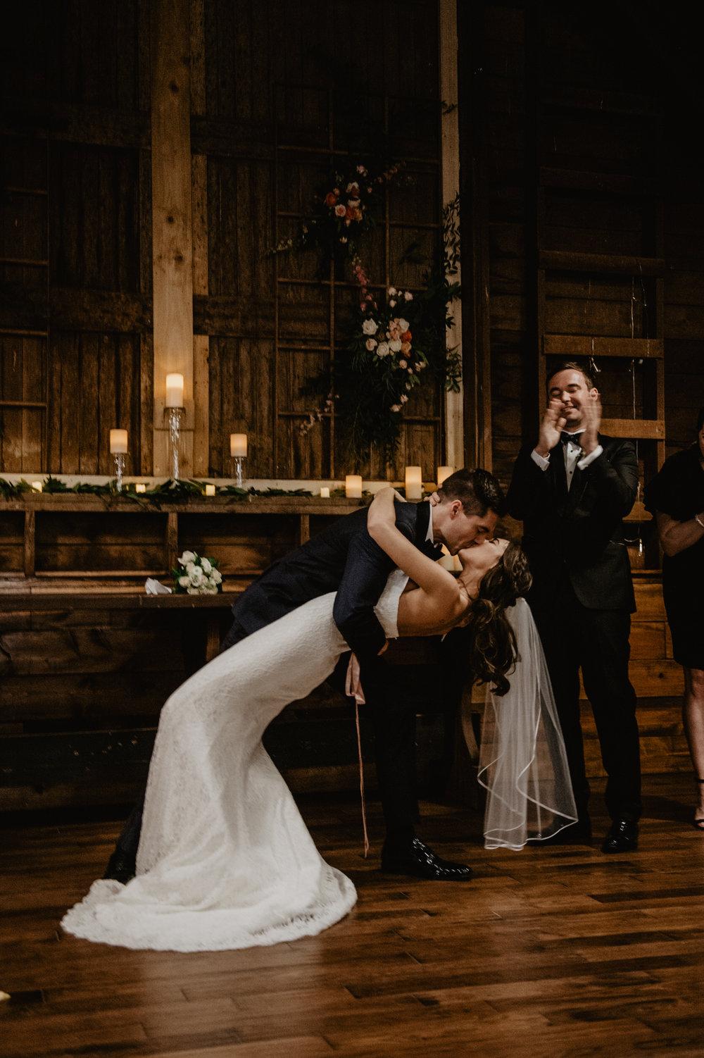 The Barn at the Ackerhurst Dairy Farm Omaha Nebraska Wedding Kaylie Sirek Photography079.jpg