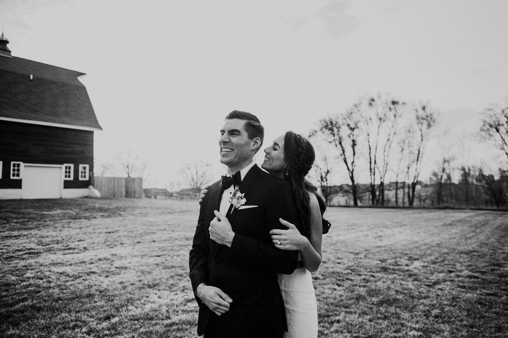 The Barn at the Ackerhurst Dairy Farm Omaha Nebraska Wedding Kaylie Sirek Photography091.jpg