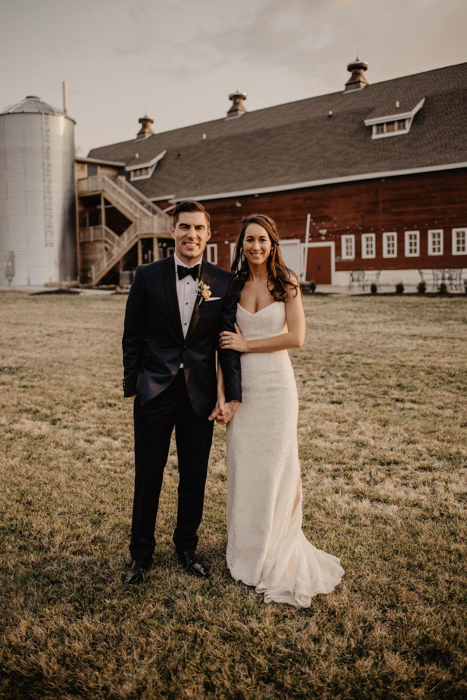 The Barn at the Ackerhurst Dairy Farm Omaha Nebraska Wedding Kaylie Sirek Photography093.jpg