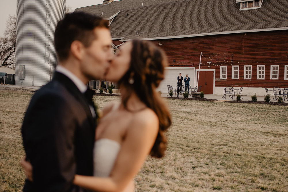 The Barn at the Ackerhurst Dairy Farm Omaha Nebraska Wedding Kaylie Sirek Photography096.jpg
