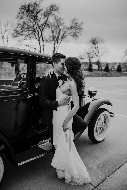 The Barn at the Ackerhurst Dairy Farm Omaha Nebraska Wedding Kaylie Sirek Photography099.jpg