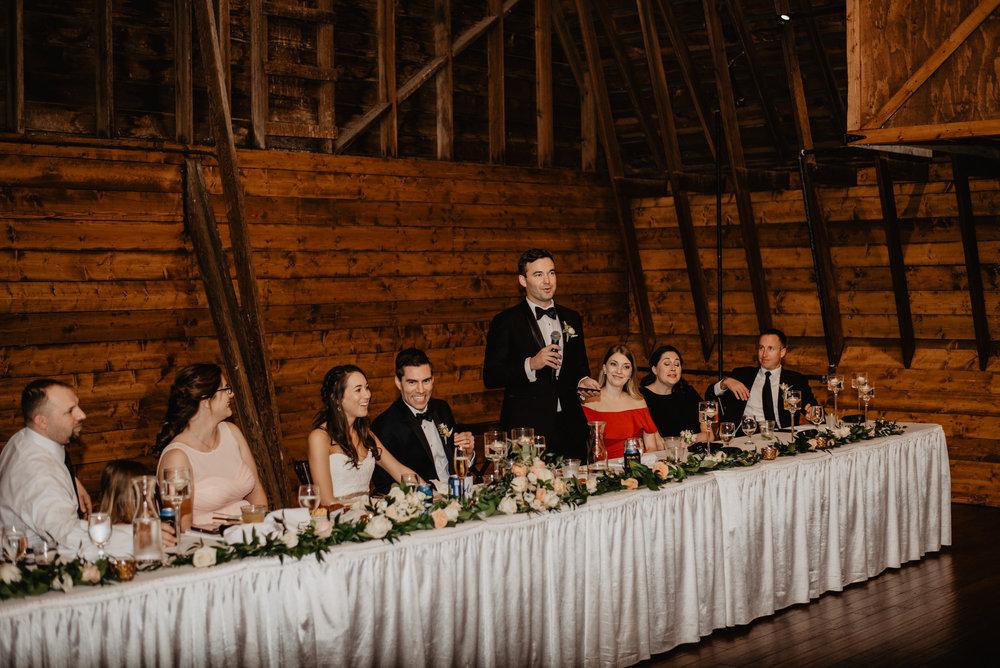 The Barn at the Ackerhurst Dairy Farm Omaha Nebraska Wedding Kaylie Sirek Photography113.jpg