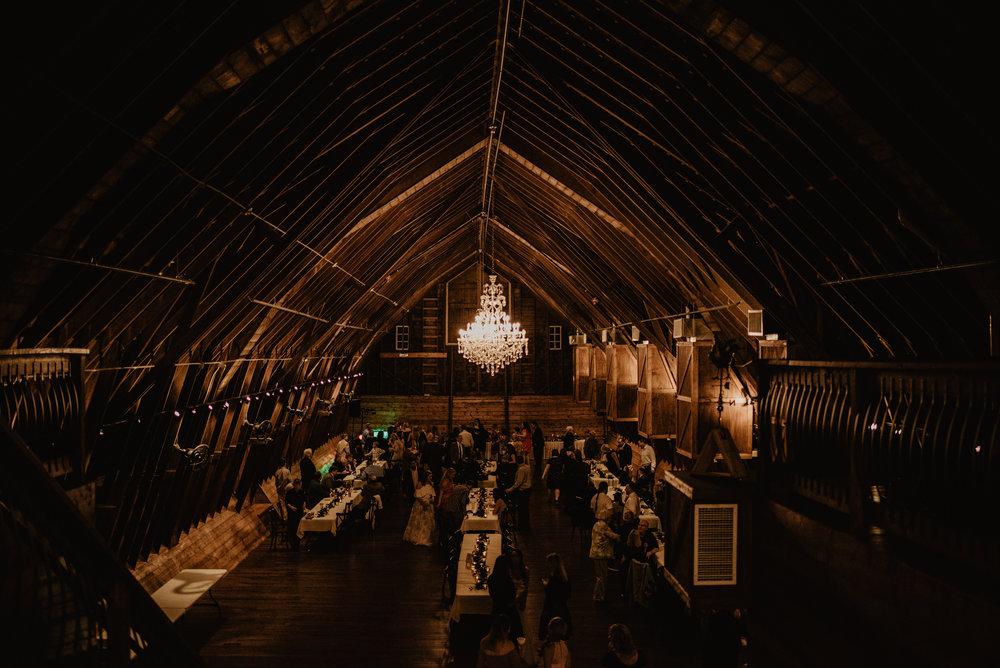 The Barn at the Ackerhurst Dairy Farm Omaha Nebraska Wedding Kaylie Sirek Photography133.jpg