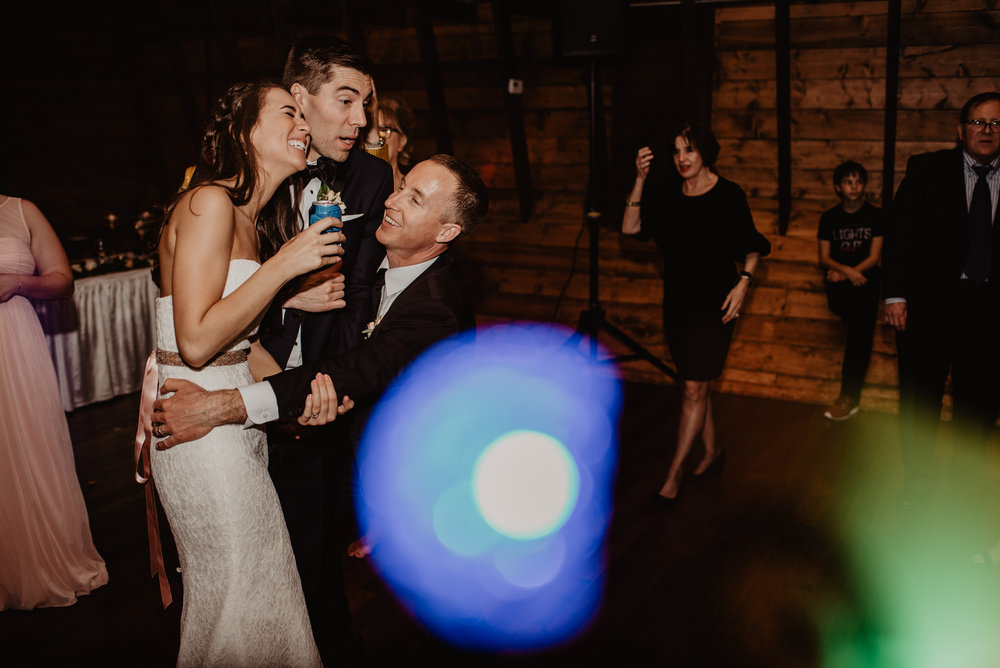The Barn at the Ackerhurst Dairy Farm Omaha Nebraska Wedding Kaylie Sirek Photography136.jpg