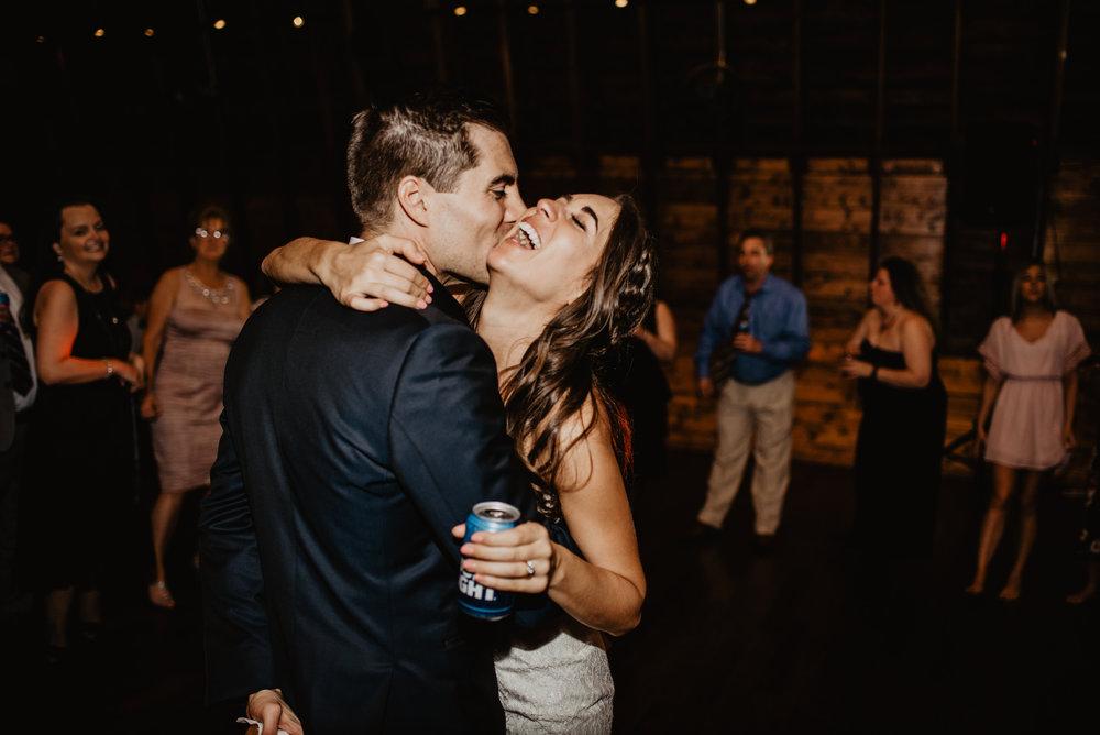 The Barn at the Ackerhurst Dairy Farm Omaha Nebraska Wedding Kaylie Sirek Photography138.jpg