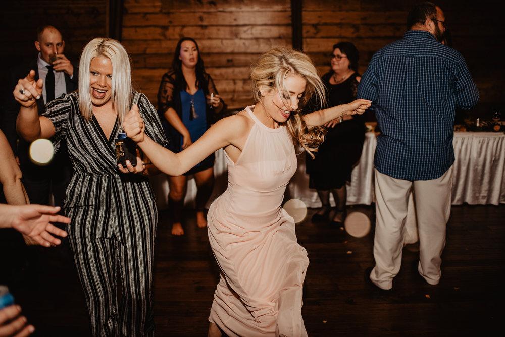The Barn at the Ackerhurst Dairy Farm Omaha Nebraska Wedding Kaylie Sirek Photography137.jpg