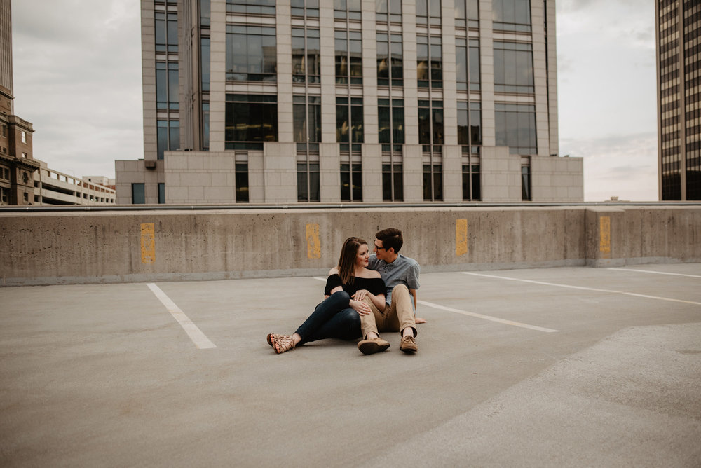 Downtown Omaha Engagement Kaylie Sirek Photography 10.jpg