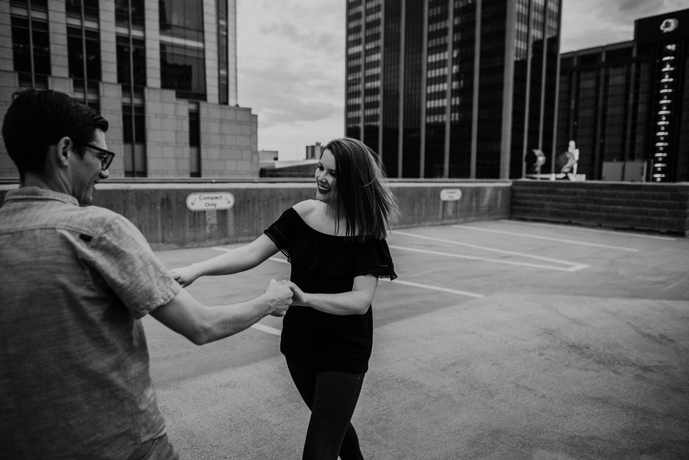 Downtown Omaha Engagement Kaylie Sirek Photography 14.jpg