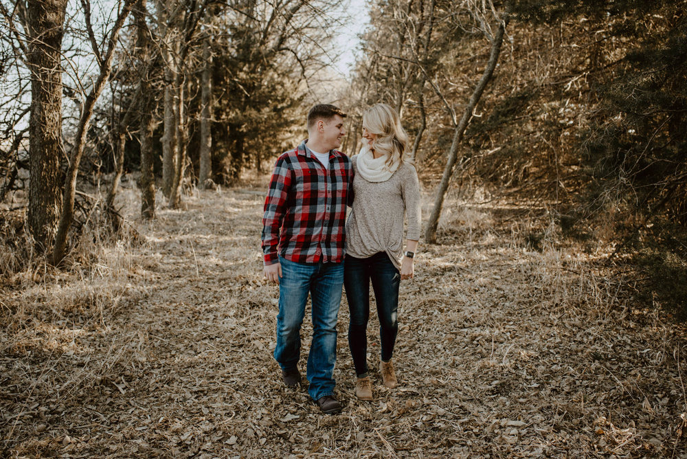 Nebraska Engagement Photographer Kaylie Sirek Photography 03.jpg
