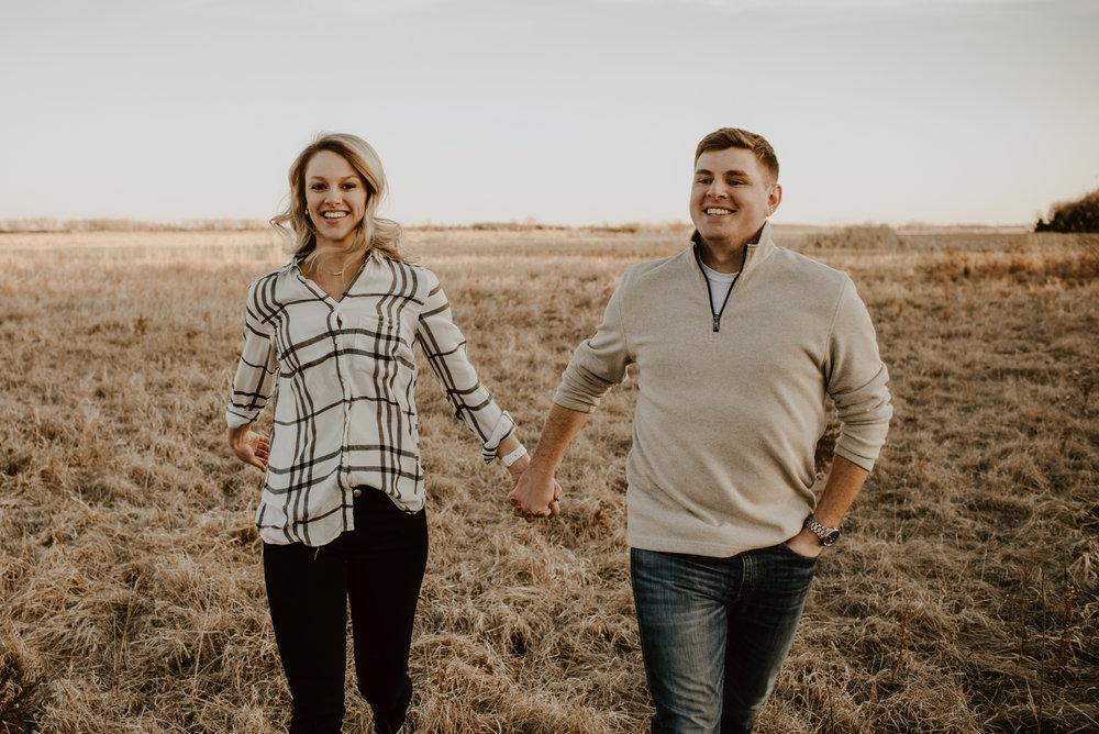 Nebraska Engagement Photographer Kaylie Sirek Photography 18.jpg