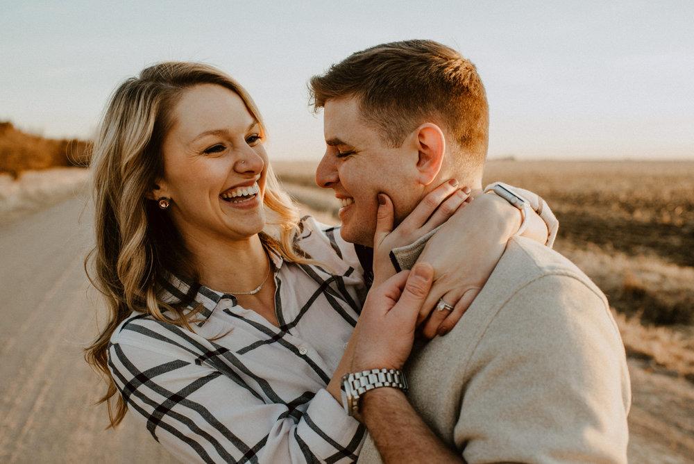Nebraska Engagement Photographer Kaylie Sirek Photography 23.jpg
