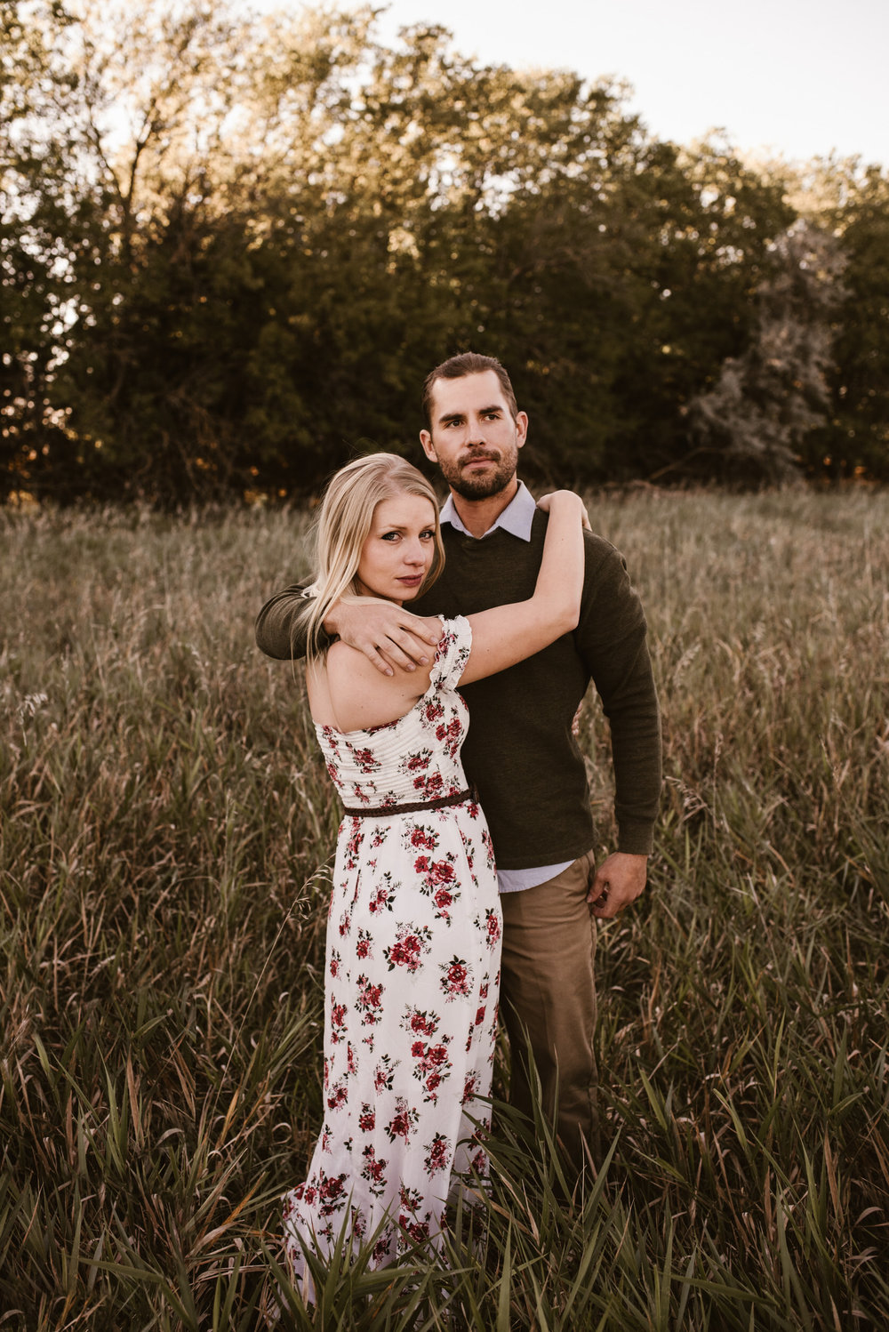 Nebraska Engagement Photographer Kaylie Sirek Photography 09.jpg