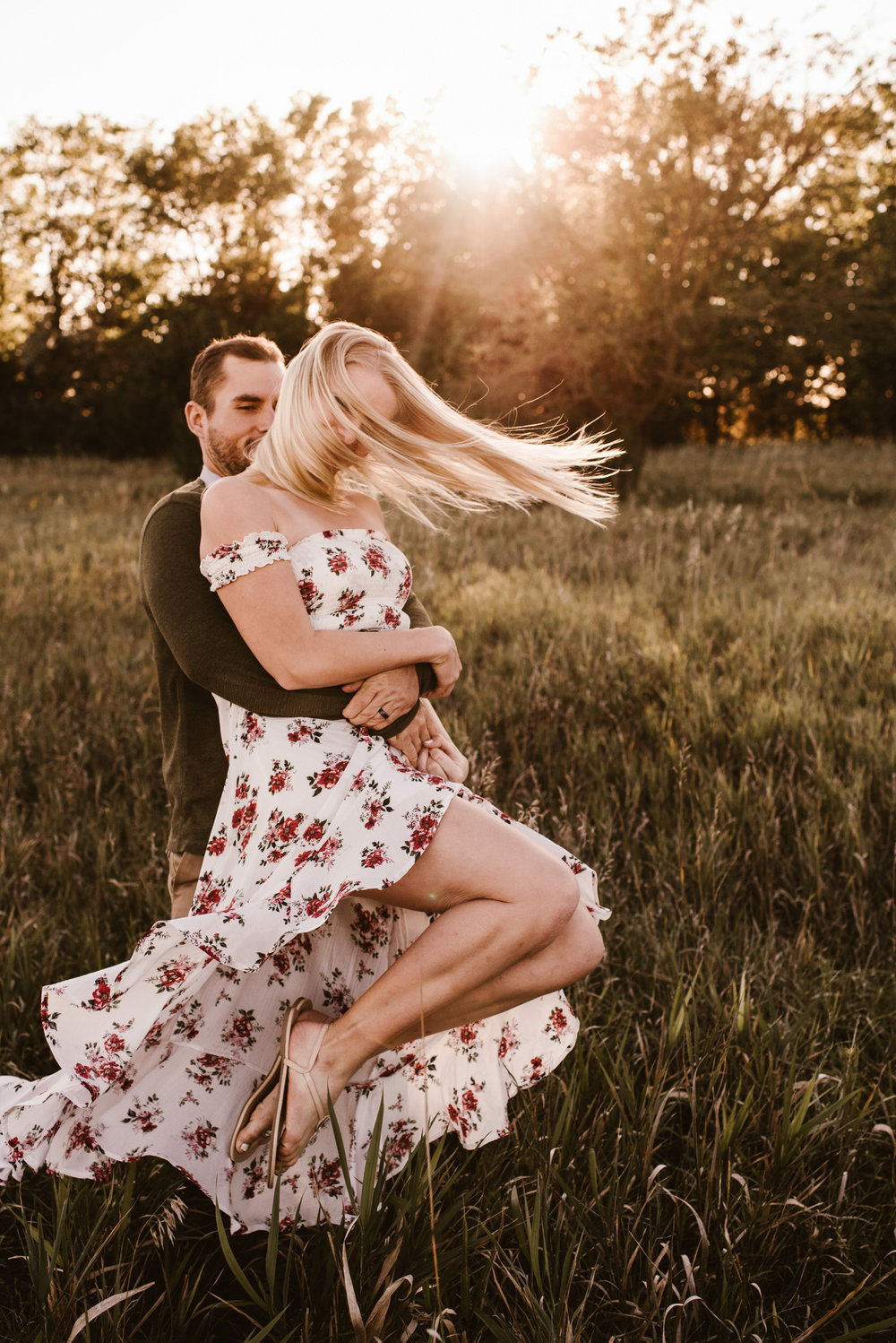 Nebraska Engagement Photographer Kaylie Sirek Photography 12.jpg