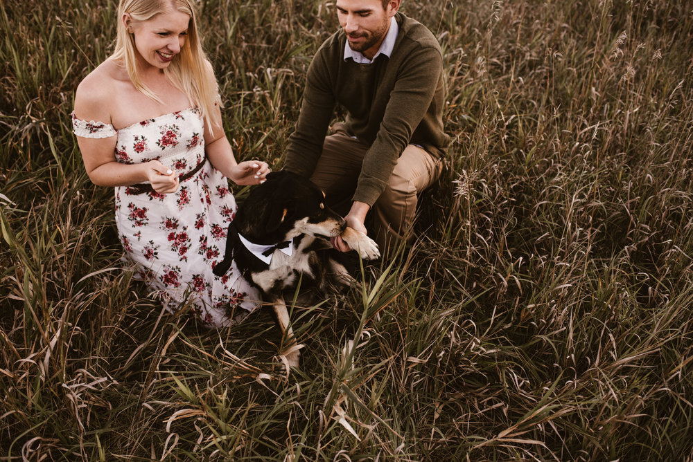 Nebraska Engagement Photographer Kaylie Sirek Photography 13.jpg