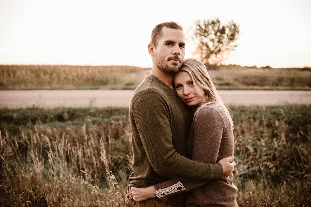 Nebraska Engagement Photographer Kaylie Sirek Photography 27.jpg