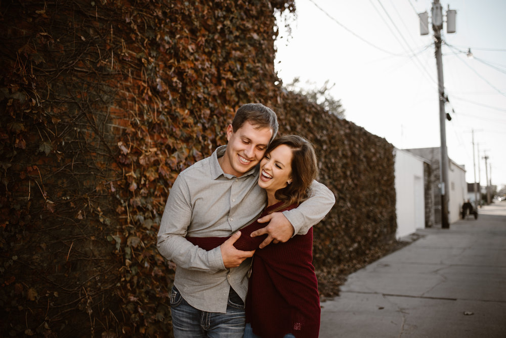 Columbus Nebraska Engagement Session Kaylie Sirek Photography 13.jpg