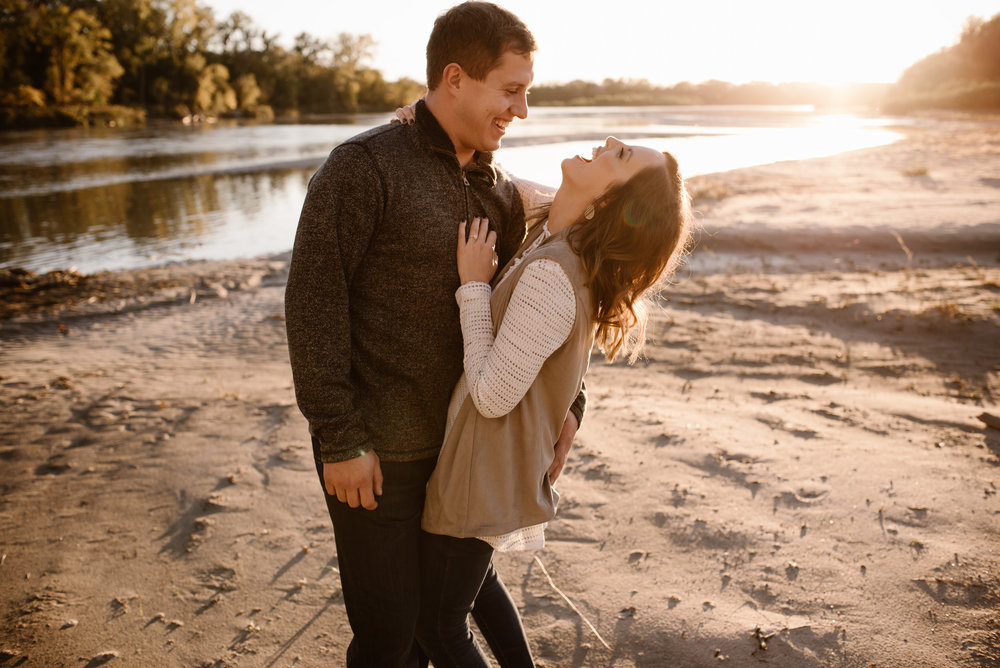 Columbus Nebraska Engagement Session Kaylie Sirek Photography 26.jpg