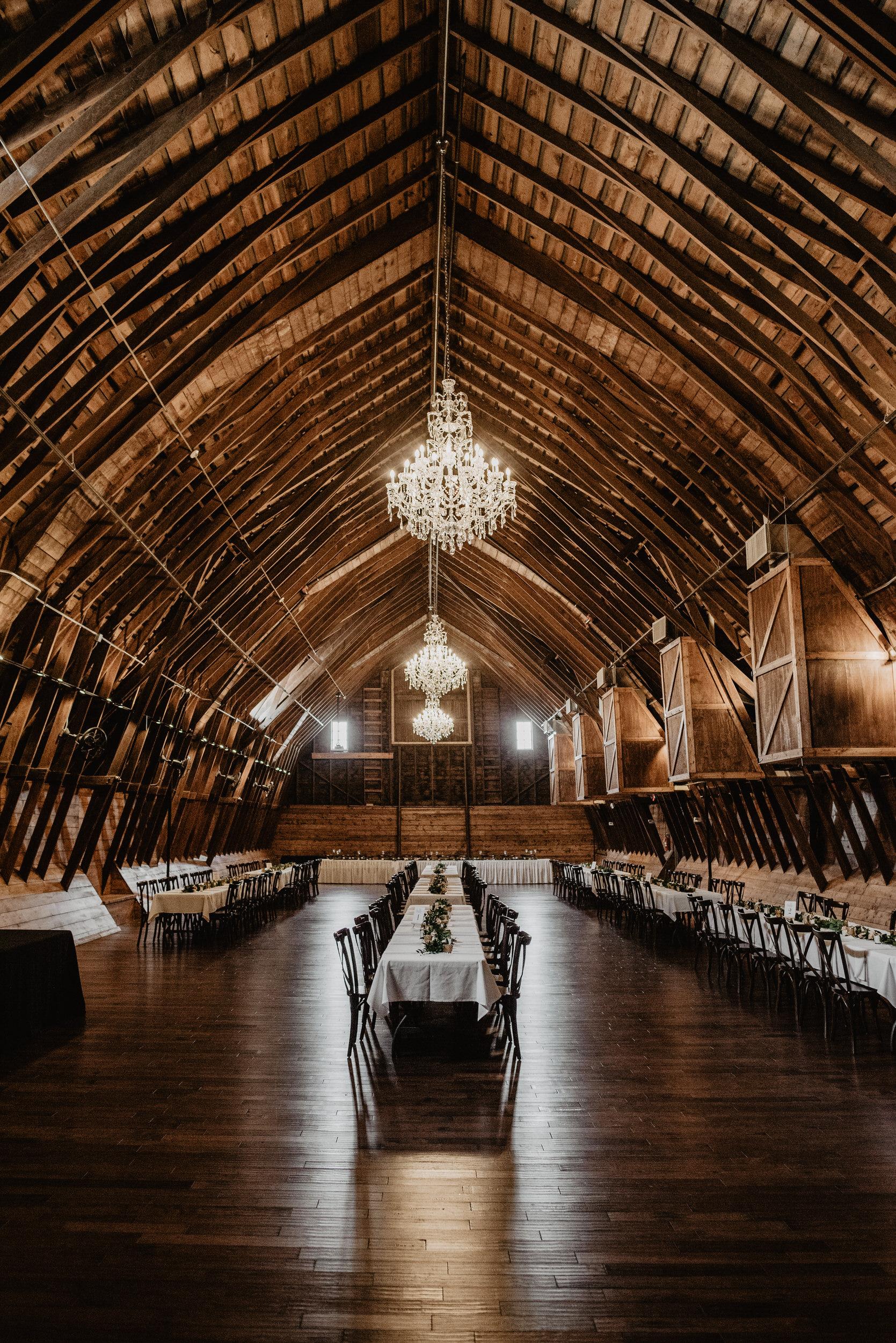 Barn Wedding Venues In Nebraska Kaylie Sirek Nebraska
