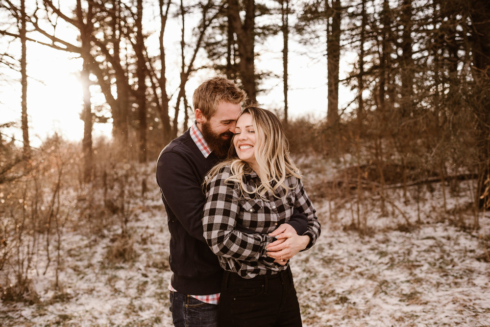Nebraska Engagement Photographer Kaylie Sirek Photography 013.jpg