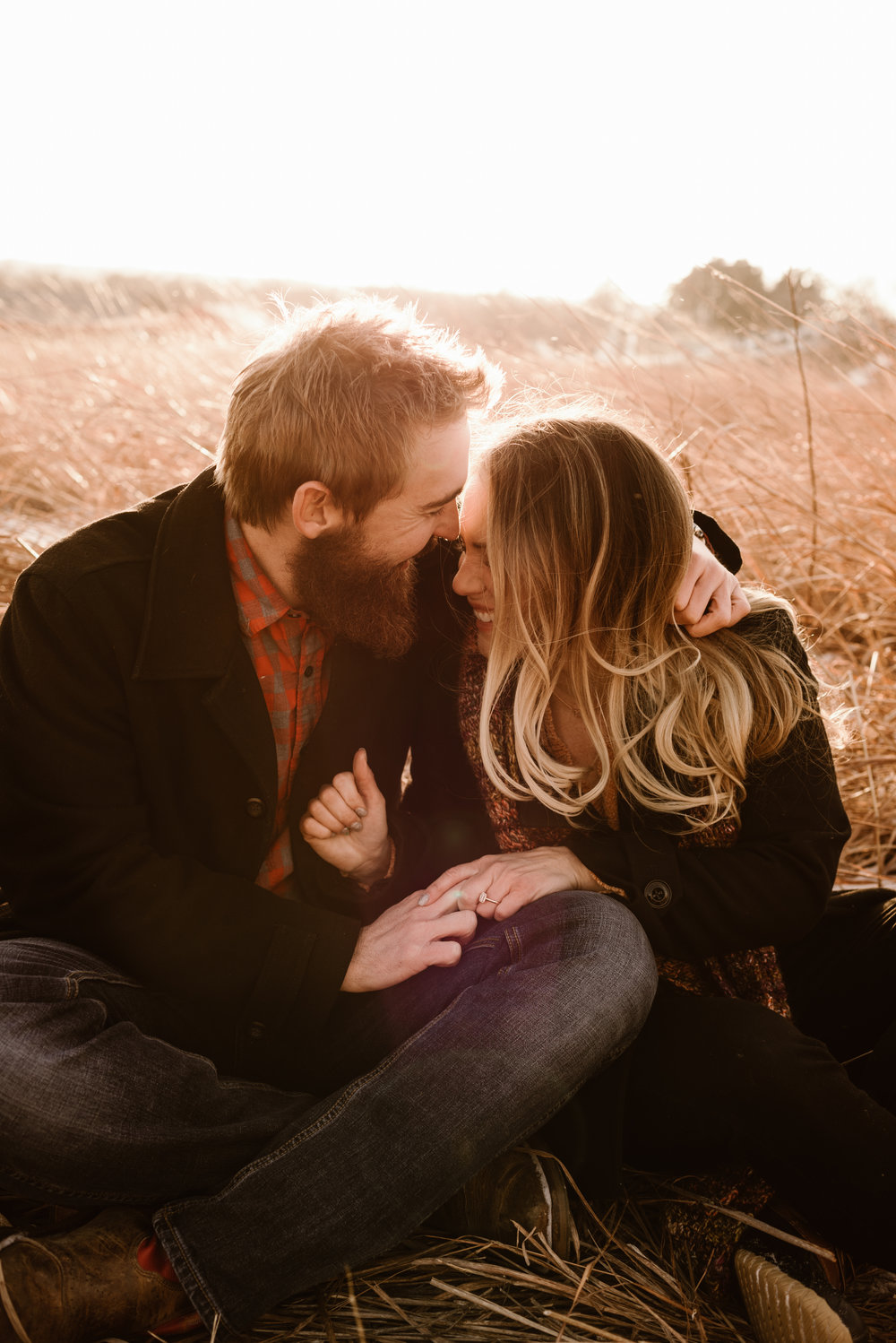 Nebraska Engagement Photographer Kaylie Sirek Photography 023.jpg