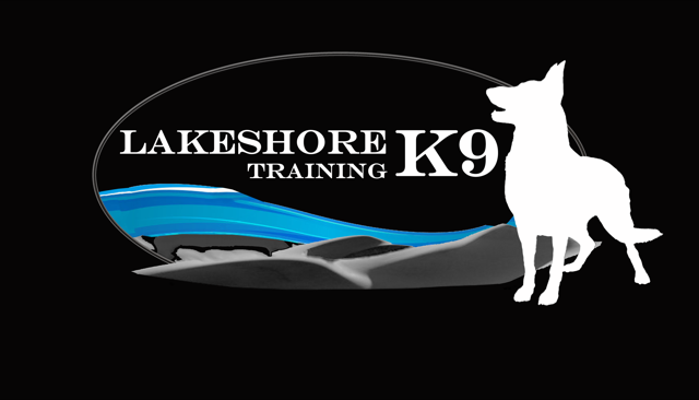 Lakeshore K9 Training in Grand Haven MIchigan