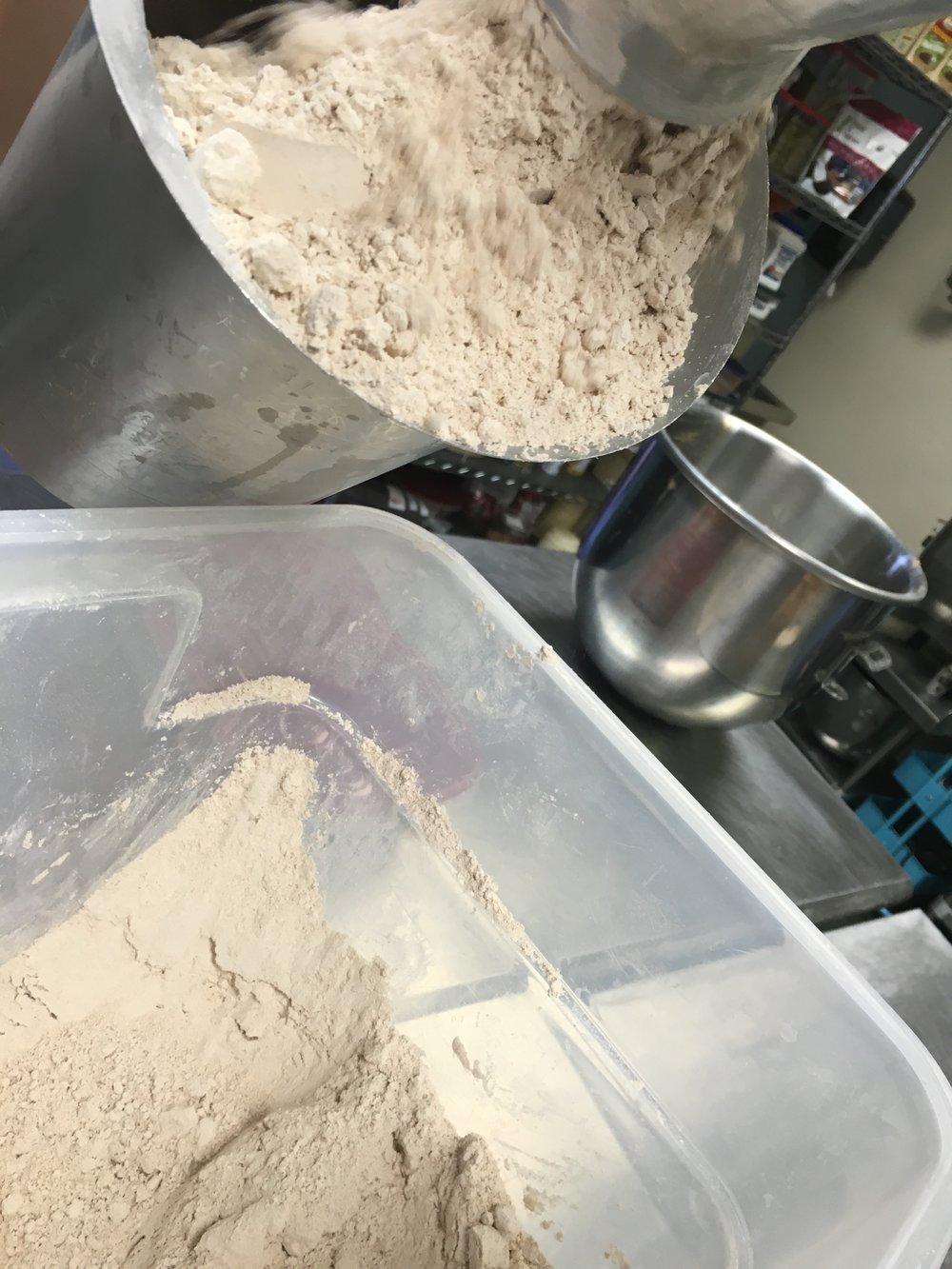 Artisan Baking 101 -