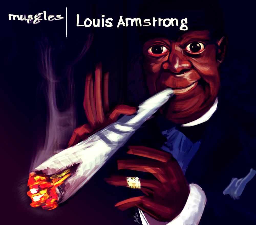 Louis Armstrong: Muggles