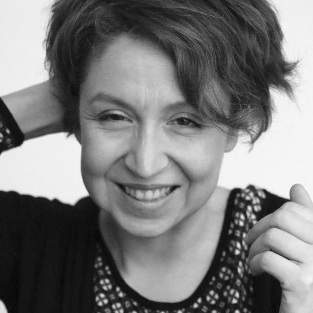 Aimée Sara Bernard
