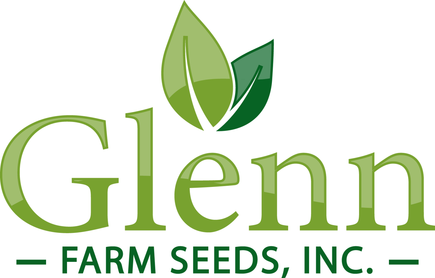 Glenn Farm Seeds