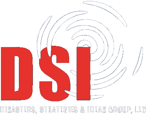 Disasters, Strategies & Ideas