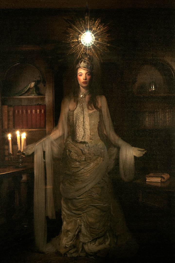 III. L'Imperatrice