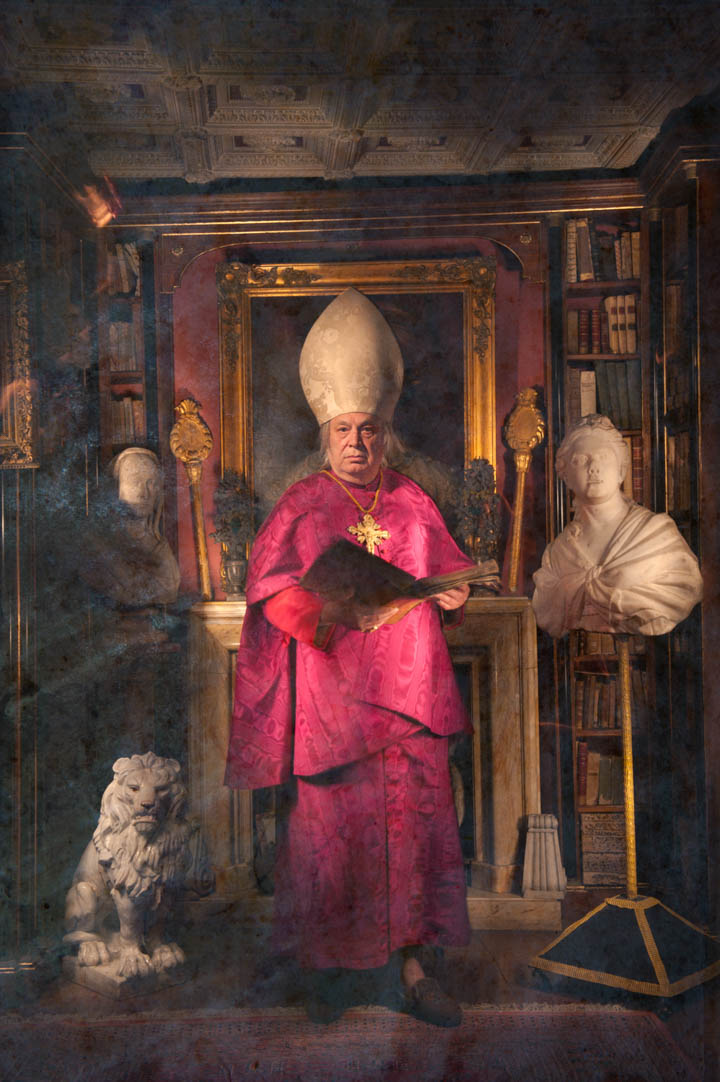 V. Il Papa