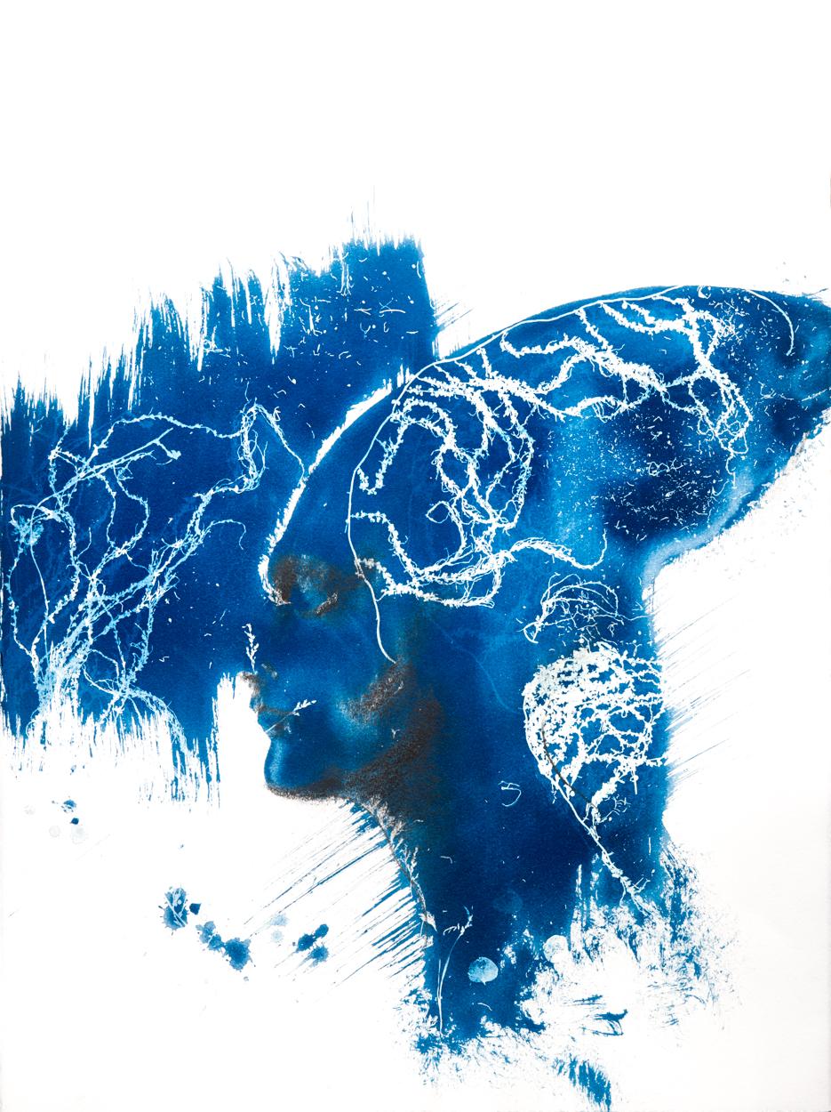 Work realized in collaboration with the artist Alberto La Tassa.