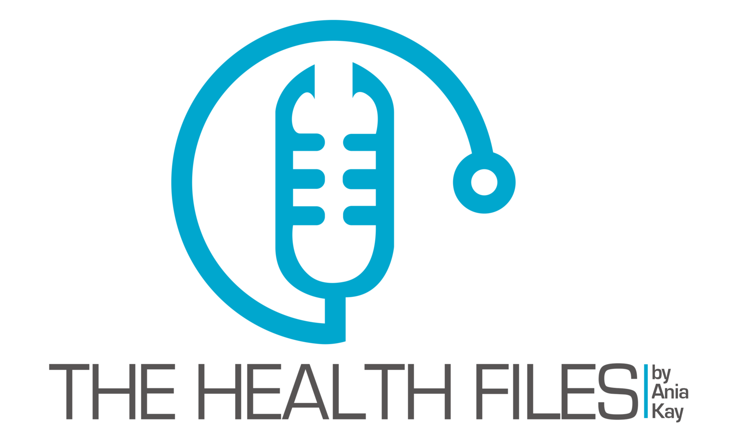The Health Files Podcast