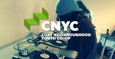 Core Neighbourhood Youth Co-Op -