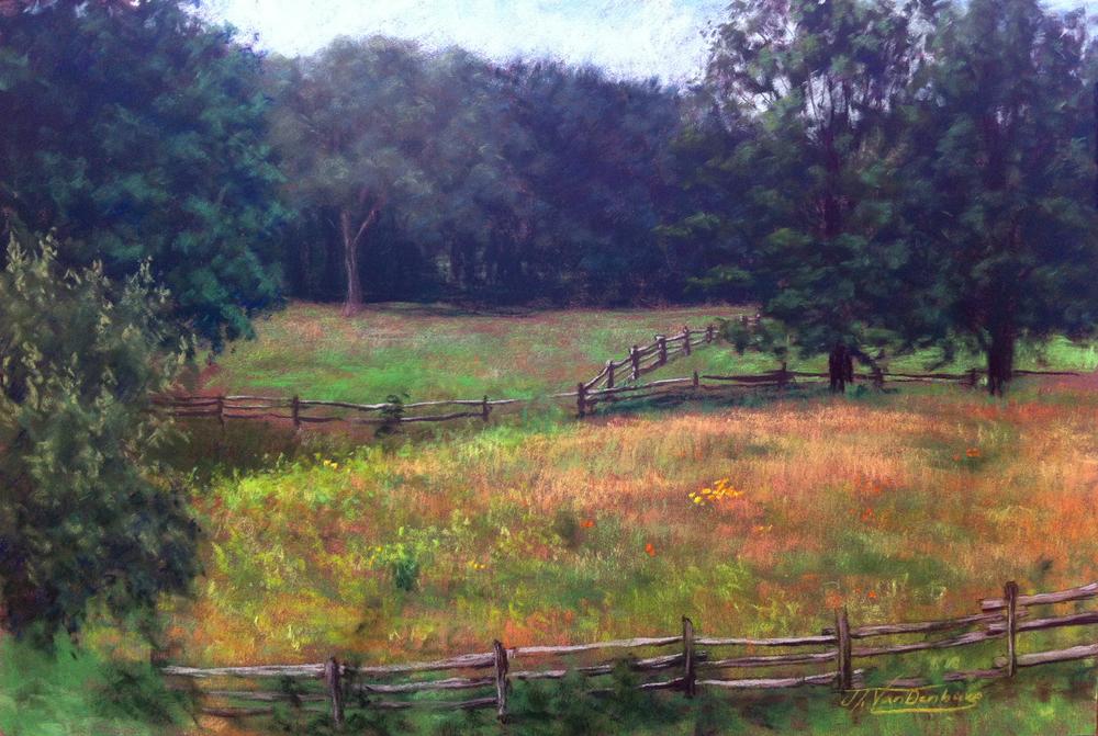 Sagamore Field